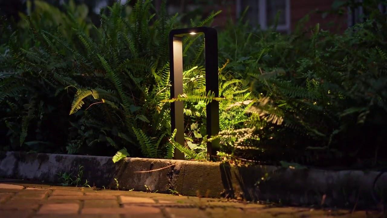 Đèn sân vườn AK7004