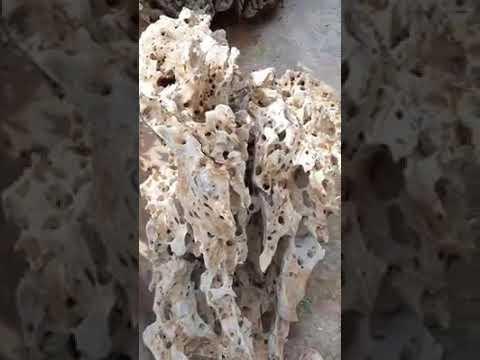 đá non bộ cực đẹp để xây tiểu canh