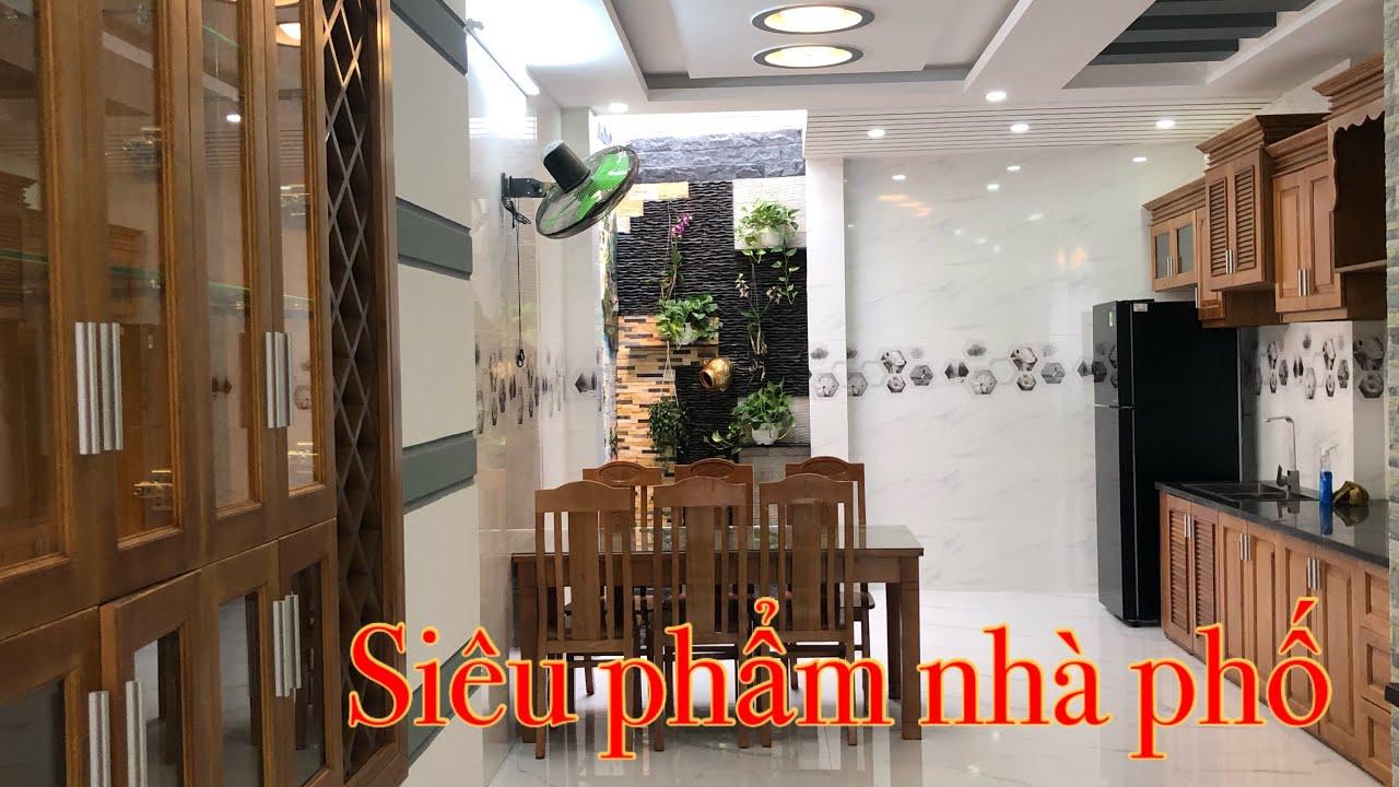 Bán nhà gò vấp thành phố hồ chí minh ngay Quang trung lh 0973,114,255