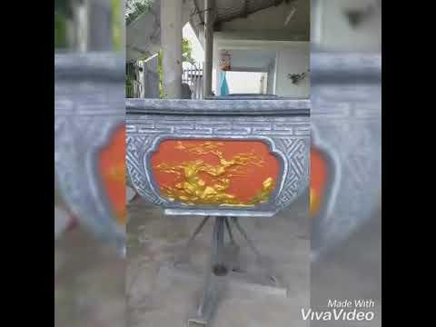 Chậu cảnh đẹp Cái Bè, Tiền Giang | Cơ sở chậu kiểng Phúc Nguyên | Bonsai Tiền Giang