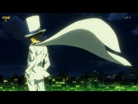 Conan [Vietsub] Magic Kaito 1412 - Tập 21 : Kid vs Conan : Dịch chuyển tức thời dưới ánh trăng