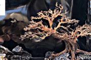 Hướng dẫn làm Lũa bonsai cho bể thuỷ sinh Độc ĐẸP / Bonsai handmade