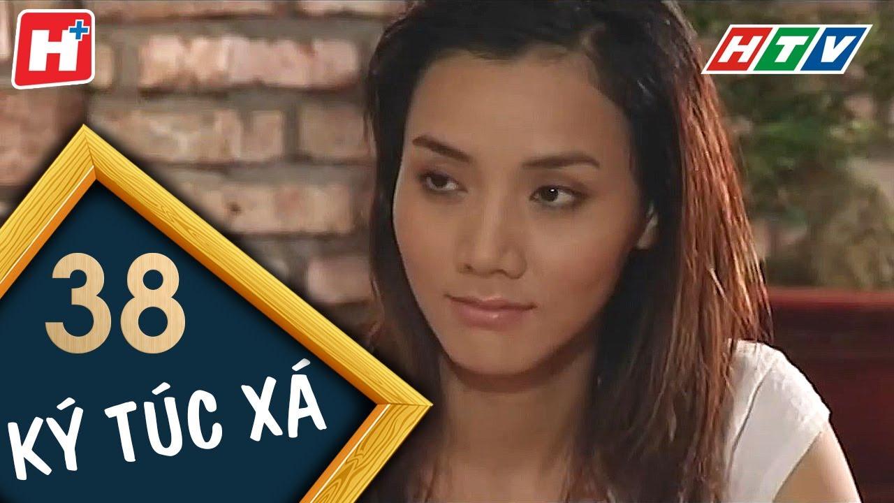 Ký Túc Xá - Tập 38 | HTV Films Tình Cảm Việt Nam Hay Nhất 2020