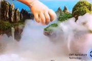Làm Hồ thủy sinh ĐẢO NỔI đẹp Mê hồn như tiên cảnh