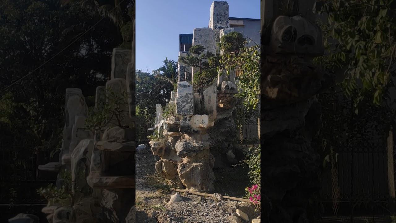 Núi Non Bộ - Tiểu Cảnh Sân Vườn - Hồ Cá Koi - Đá Tuyết Sơn. Sdt: 0845666626