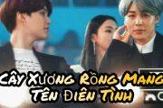 ||ONESHORT BTS/YOONMIN|| Cây Xương Rồng Mang Tên Điên Tình