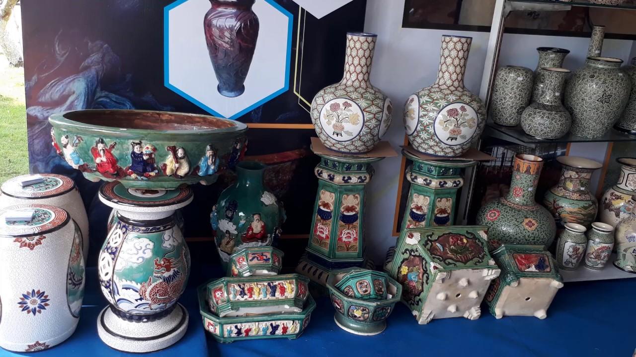 Quy trình làm gốm xưa, gốm truyền thống Bình Dương