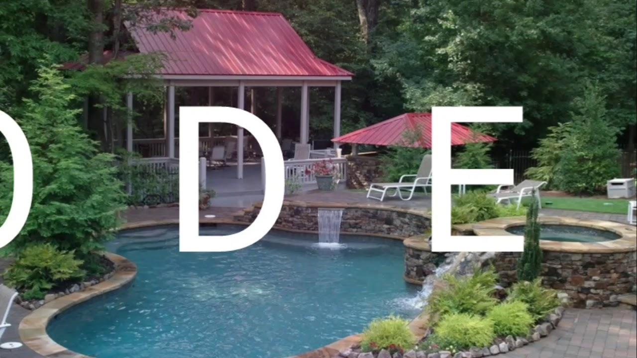 Sưu tầm các khu vườn, tiểu cảnh đẹp cho ngôi nhà/ Thiết kế nhà cửa