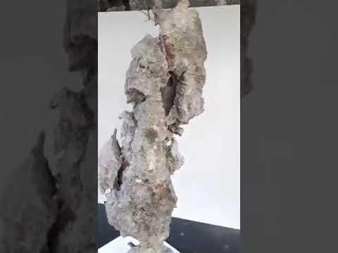Thế đá non bộ tự nhiên làm tiểu cảnh non bộ