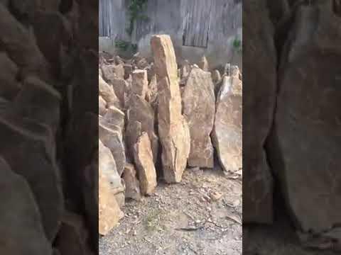 Tham quan và lựa chọn thế đá tạo non bộ tại gia