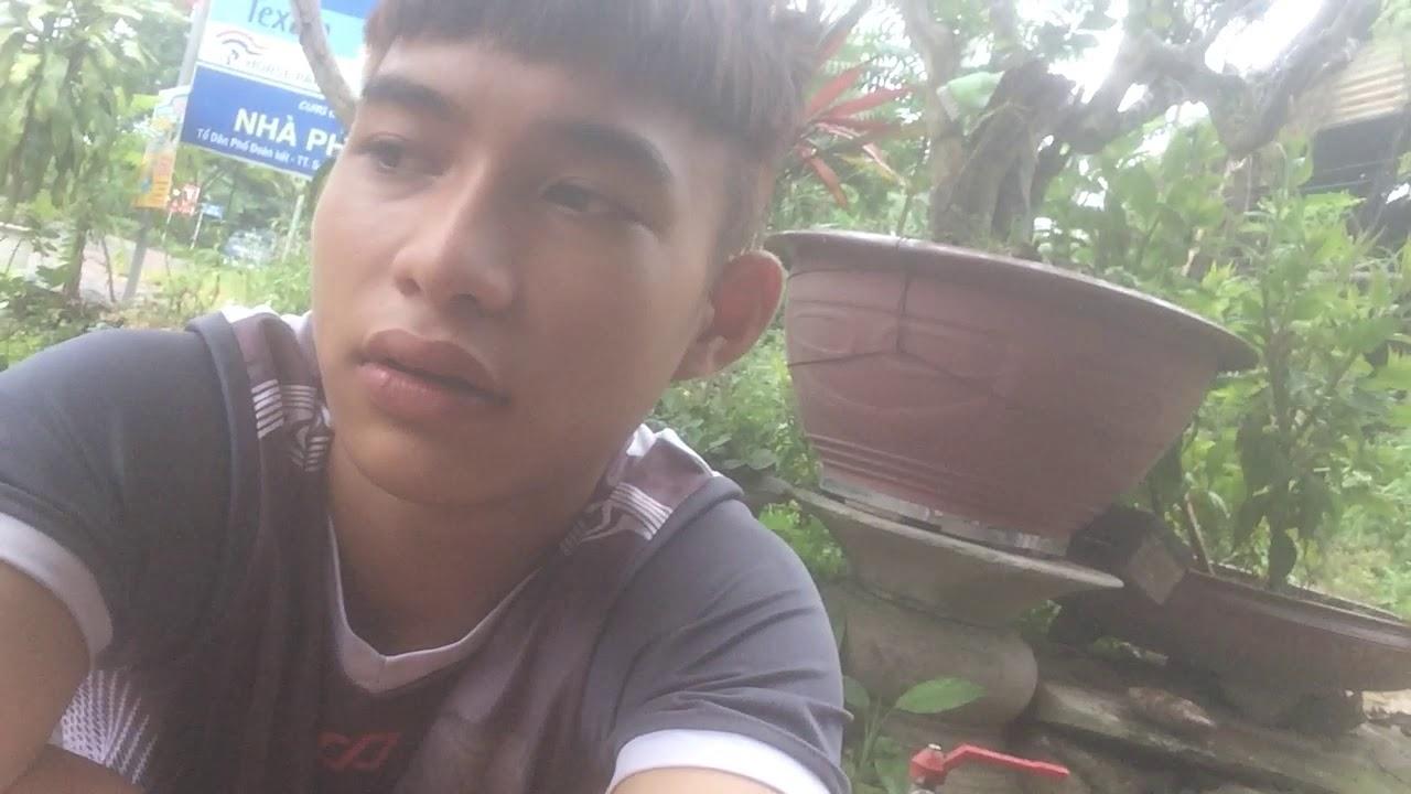 Thanh Hoàng Vlogs- Chậu Cây Cảnh Qúa Đẹp