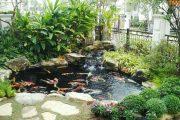 Tiểu Cảnh Sân Vườn Huỳnh Lâm - hotline: 0899 33 44 86.