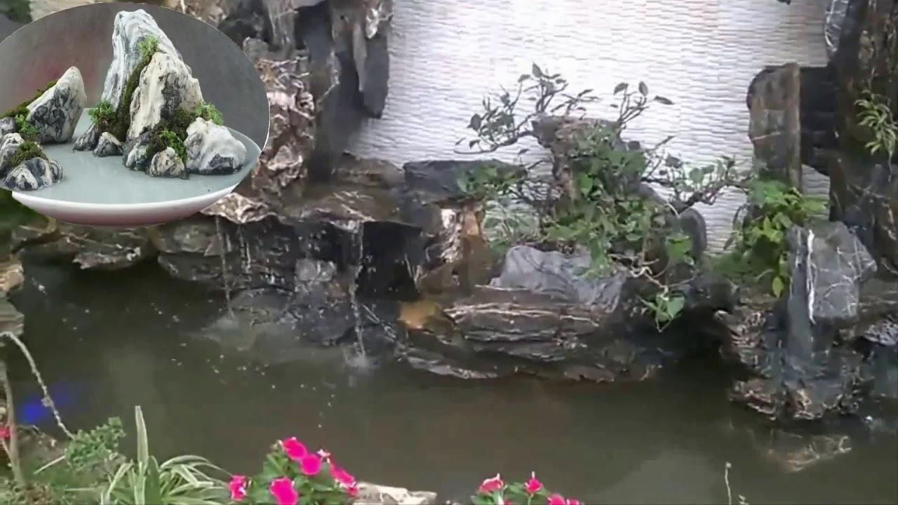 Tiểu Cảnh Sân Vườn Tại Tuyên Quang