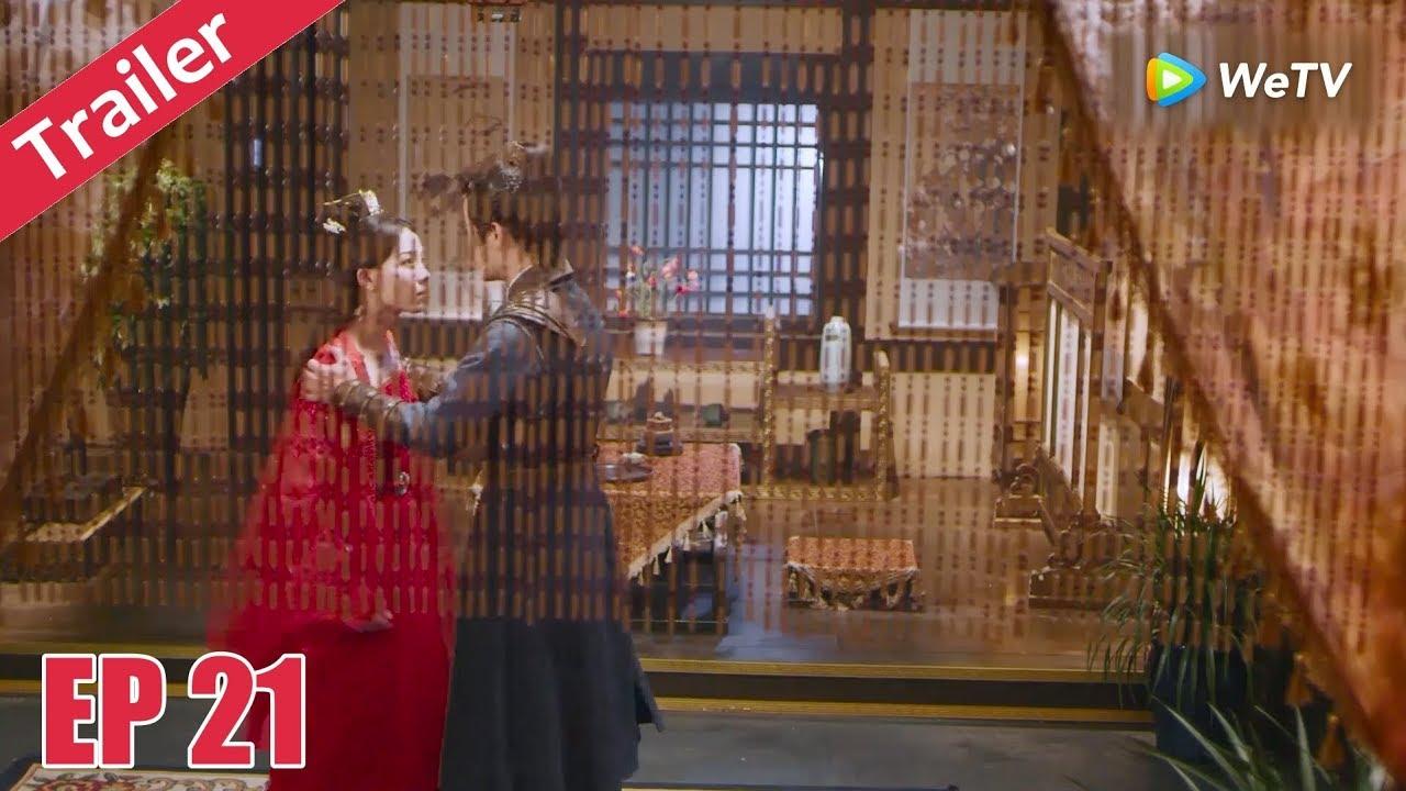 Trailer   Hành Trình Thiếu Niên Trường An - Tập 21  Phim Cổ Trang Hot   Ngô Hy Trạch, Vương Ngọc Văn