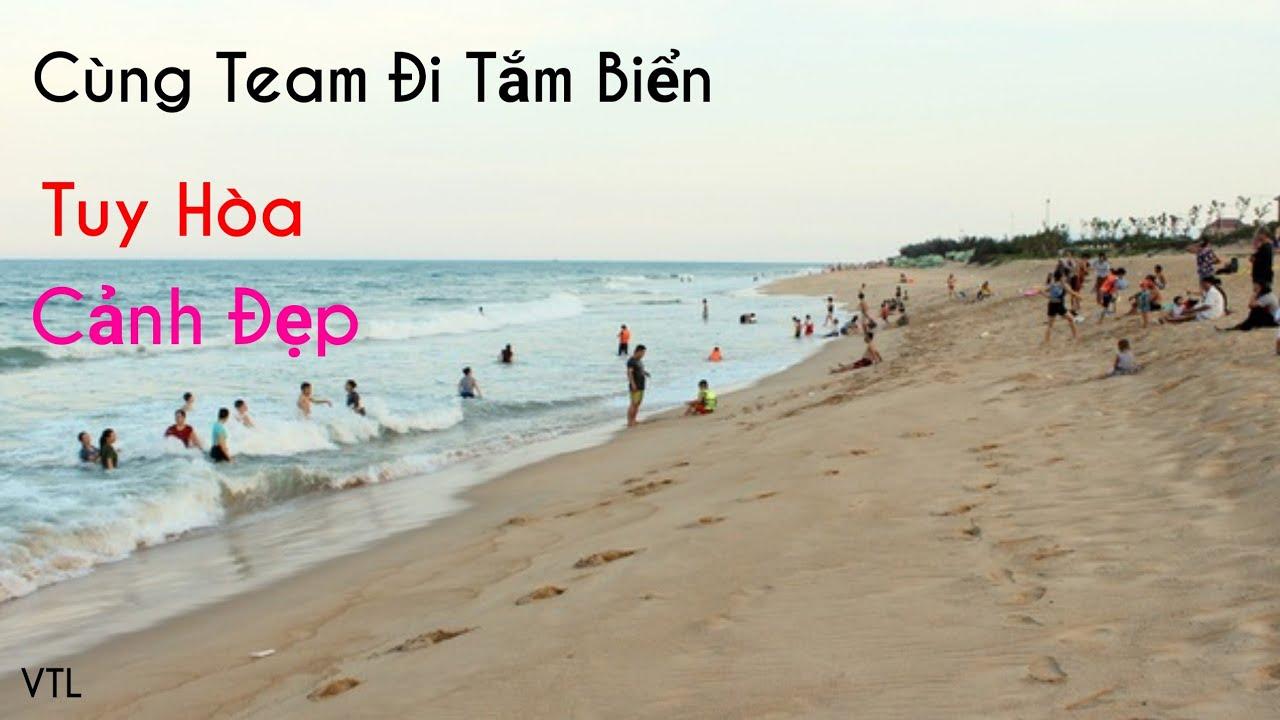 VTL- Cảnh Đẹp Biển Tuy Hoà