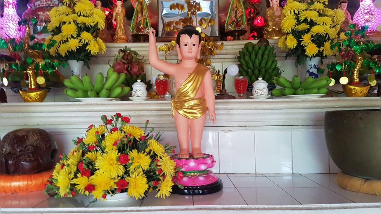 pagoda Tuy An Phú Yên