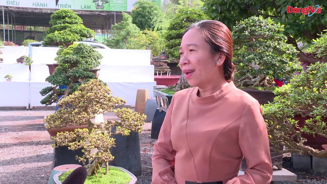 Độc đáo Chợ phiên sinh vật cảnh Trấn Biên (31.5.2020)