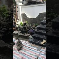 Hoàng san. Chuyên đá cảnh tiểu cảnh sân vườn. Hòn non bộ