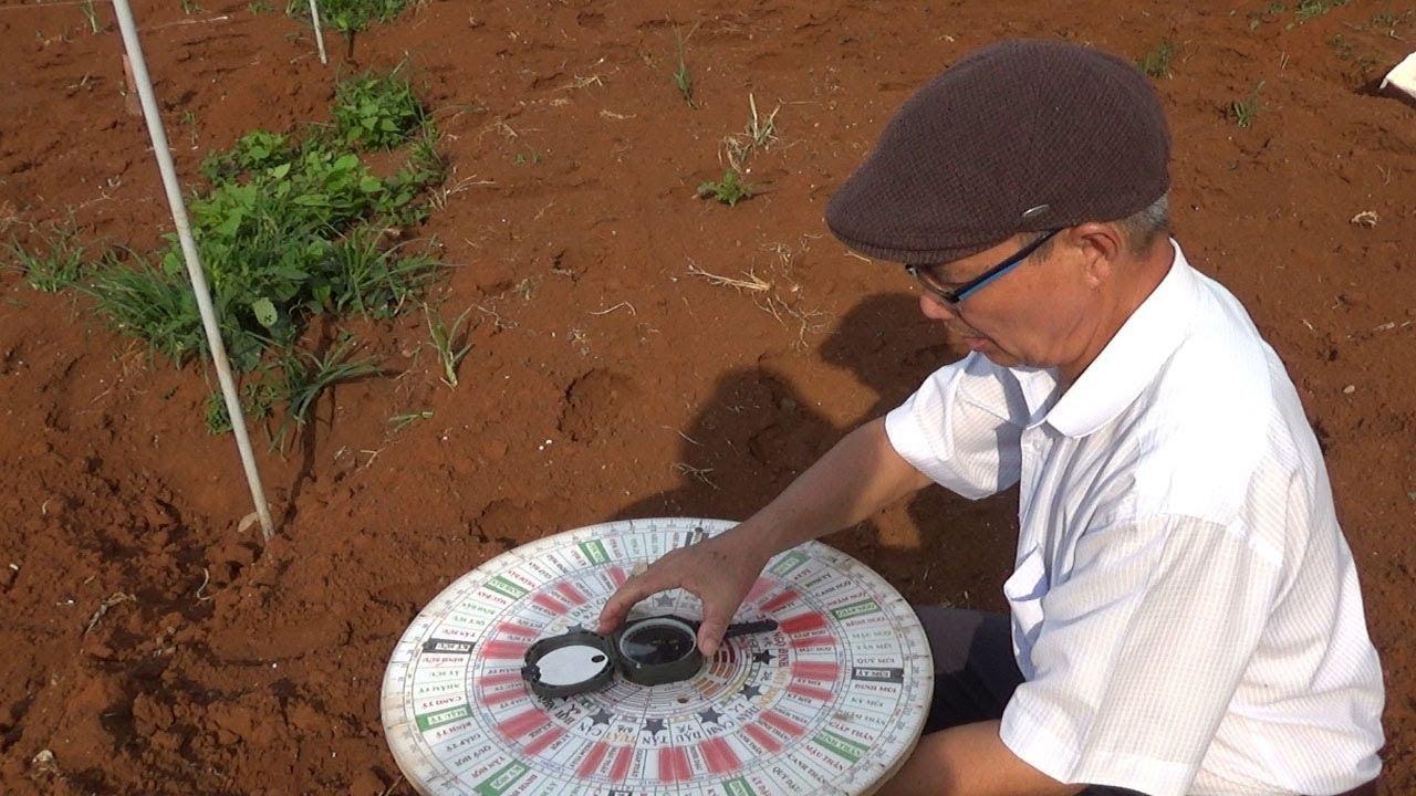 Lên CAO NGUYÊN trồng rau  - Phong Thủy XUÂN THỨ
