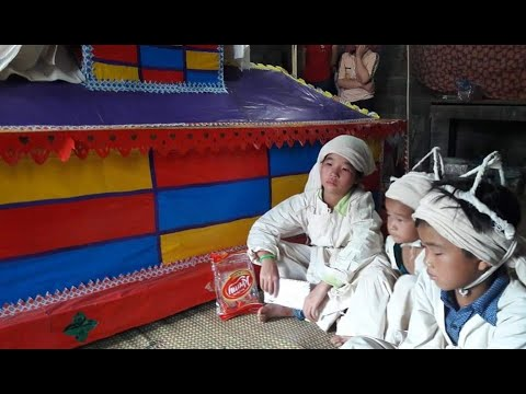 Trao Học Bổng Cho Học Sinh Nghèo tại MÊ LINH (Hà Nội) Và TRÙNG KHÁNH) Cao Bằng - Thương Quá!
