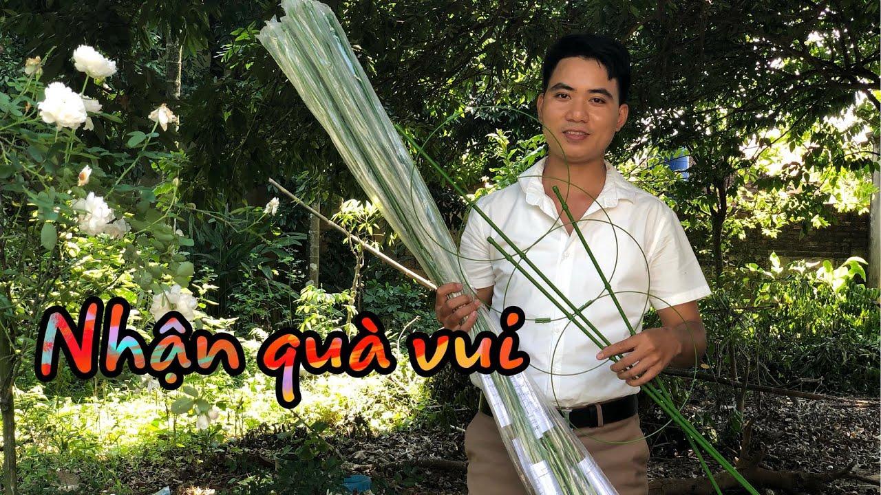 QUÀ NGÀY 20/10 chúc tất cả các chị e 1 ngày thật ý nghĩa #hoahong #hoahongleo. chuẩn garden tv
