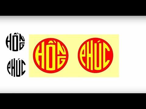 Thiết kế Chữ triện, chữ tròn, chữ câu đối Hán nôm, bia rùa đội hạc