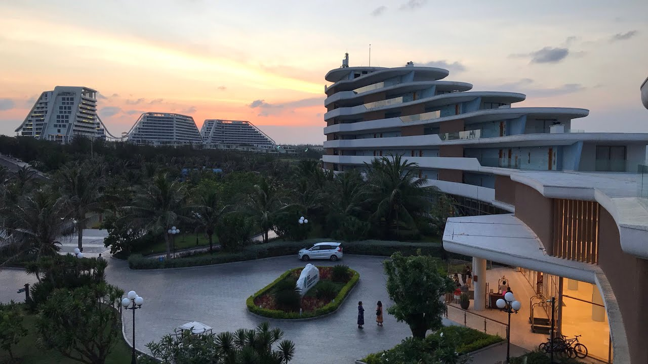 Reivew đôi chút FLC LUXURY HOTEL - Quy Nhơn, Bình Định, Mảnh đất con người xứ Nẫu