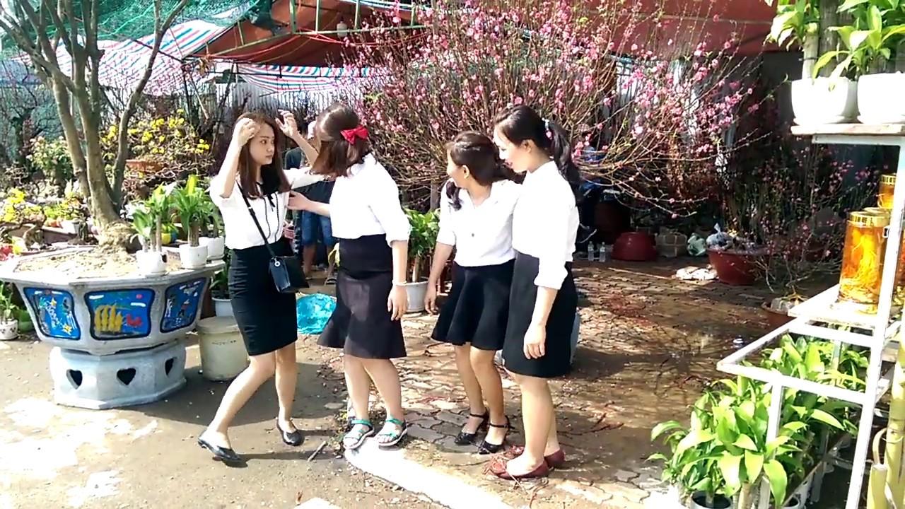 Xem và tham khảo giá hoa đào tại Quy Nhơn - Bonsai Binh Dinh